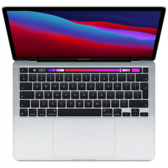 MacBook Pro M1 13'' 256GB Silver 2020 (MYDA2)