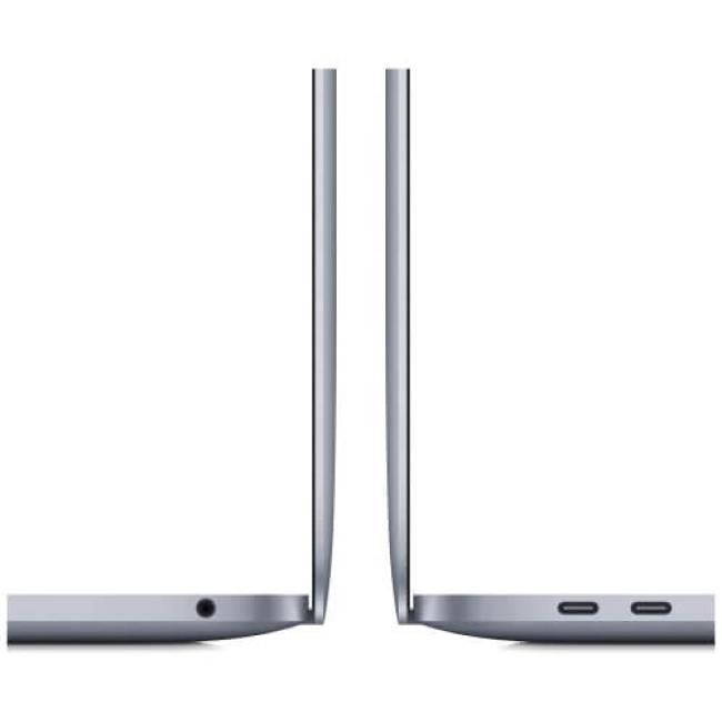 MacBook Pro M1 13'' 256GB Space Gray 2020 (MYD82)