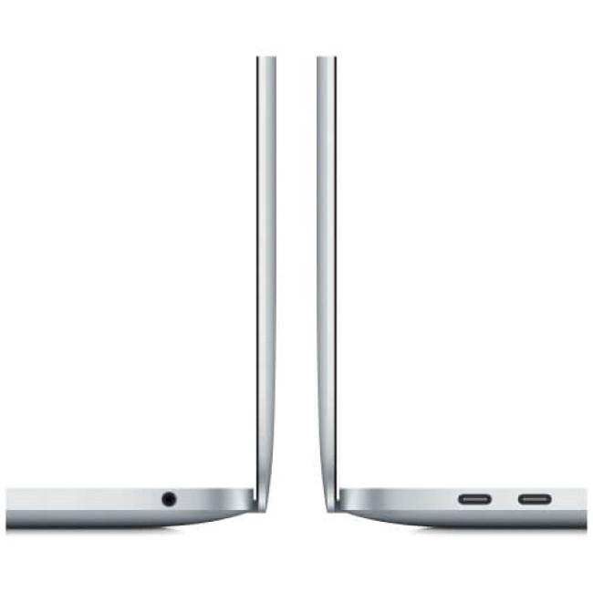 MacBook Pro M1 13'' 512GB Silver 2020 (MYDC2)