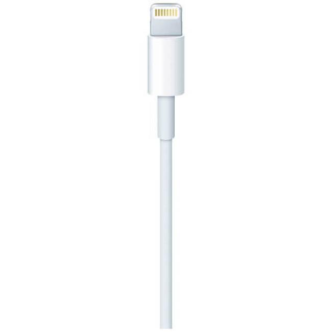 Кабель Apple Lightning to USB Cable 1m (MD818/MQUE2)