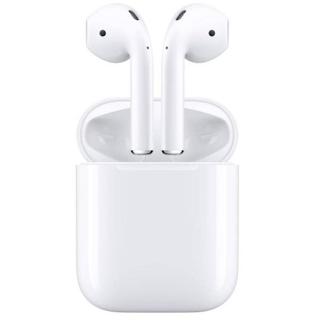 Apple AirPods MMEF2 купить в Киеве. Цена на беспроводные bluetooth ... da9b2c8bb08ce