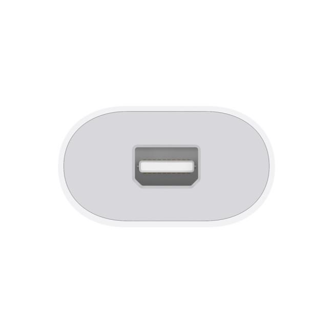 Переходник Apple Thunderbolt 3 (USB-C) to Thunderbolt 2 (MMEL2)