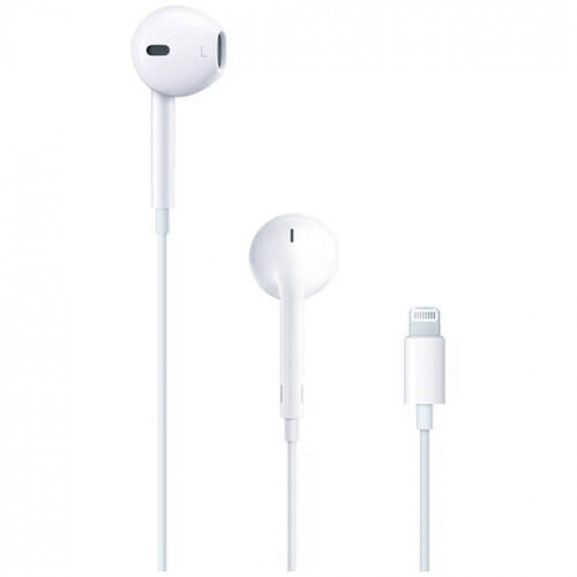 Apple EarPods with Lightning Connector (MMTN2)