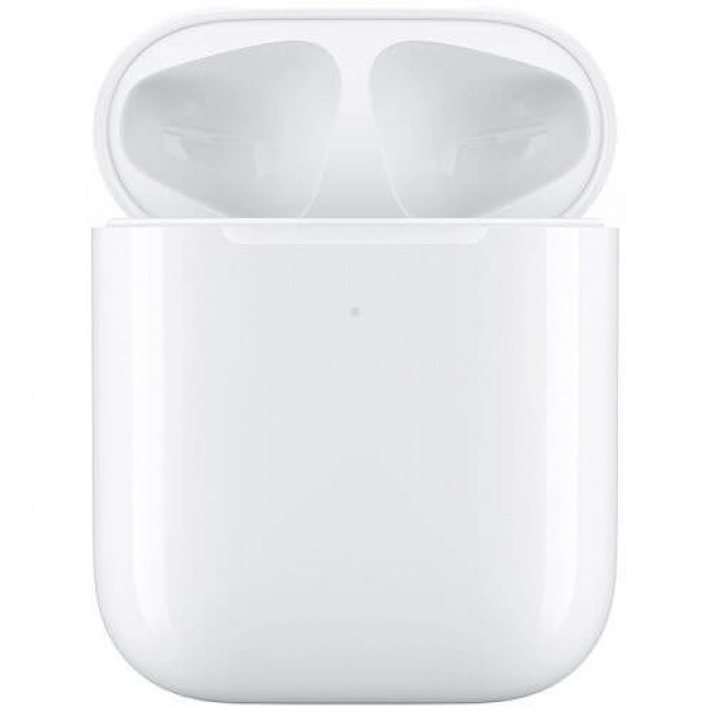 Футляр Apple Wireless Charging Case for AirPods (MR8U2)