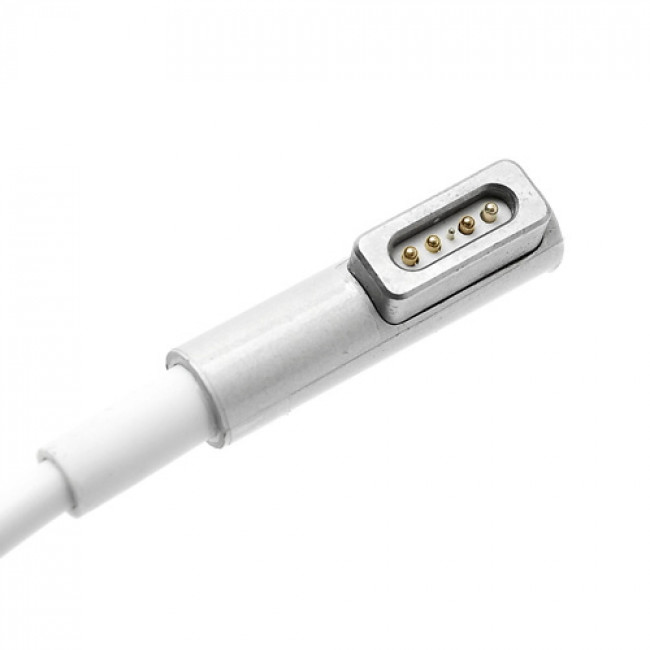 Блок питания Apple 60W MagSafe Power Adapter (MC461)