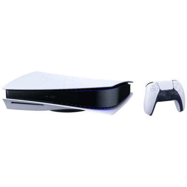 Sony PlayStation 5 ГАРАНТИЯ 12 месяцев.