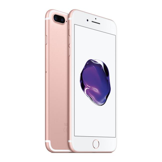 iPhone 7 Plus 32GB Rose Gold (MNQQ2)