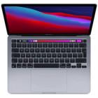 MacBook Pro 13'' 256GB Space Gray M1 2020 (MYD82)