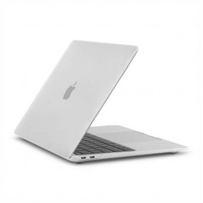 Чехол-накладка Moshi Ultra Slim Case iGlaze Stealth Clear for MacBook Air 13'' Retina (99MO071909)