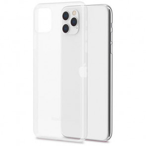 Чехол-накладка Moshi SuperSkin Ultra Thin Case Crystal Clear for iPhone 11 Pro Max (99MO111911)