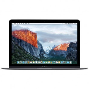 MacBook 12'' 1.2GHz 256GB Space Grey (MNYF2) 2017