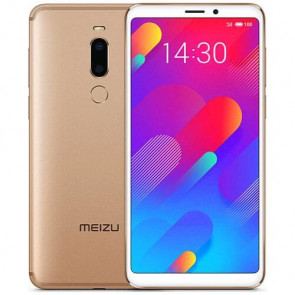 Meizu M8 4/64GB LTE Dual (Gold) Global Version