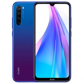 Xiaomi Redmi Note 8T 4/128GB (Blue) Global Version