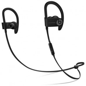 Наушники Beats Powerbeats 3 Wireless Black (ML8V2)