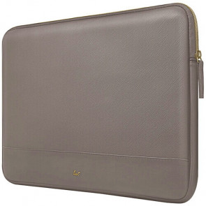 Чехол-папка LAUT PRESTIGE SLEEVE for MacBook Air/Pro 13'' Taupe (L_MB13_PRE_T)