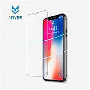 Защитное стекло Mr.Yes Full Screen ARC Glass for iPhone Xr Clear (URFSGXRC)