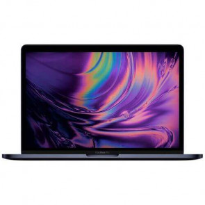 MacBook Pro 13'' 2.3GHz 128GB Space Gray (MPXQ2) 2017