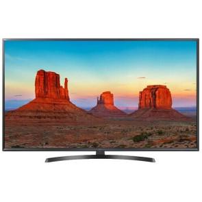 Телевизор LG 55UK6470PLC