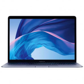 MacBook Air 13'' i5/1.6/8/512 Space Gray (Z0VE000QR) 2018