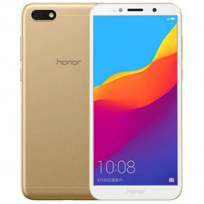 Honor 7S 2/16Gb (Gold) Global Version
