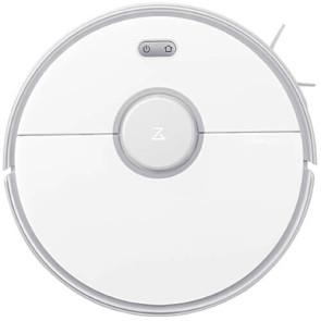 Робот-пылесос Xiaomi RoboRock S5 Max (White) ГАРАНТИЯ 12 мес.
