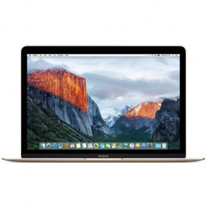 Macbook 12'' 1.2GHz 256GB Gold (MNYK2) 2017