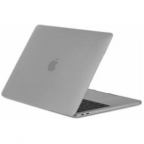 Чехол-накладка Moshi Ultra Slim Case iGlaze Stealth Clear for MacBook Pro 15'' with Touch Bar (99MO071908)