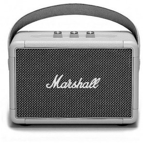 Портативная акустика Marshall Portable Speaker Kilburn II Grey (1001897)