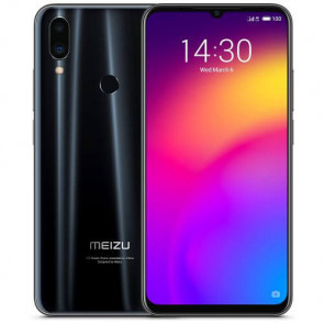 Meizu Note 9 4/128 GB Black