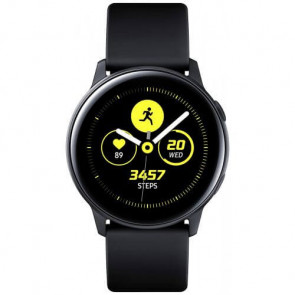Смарт-часы Samsung Galaxy Watch Active Black (SM-R500N)