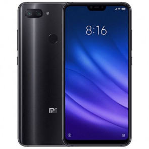 Xiaomi Mi 8 Lite 6/128GB (Midnight Black) Global Version