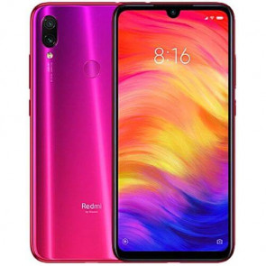 Xiaomi Redmi Note 7 3/32GB (Red) Global Version