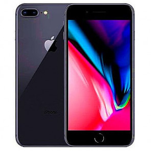 iPhone 8 Plus 64GB Space Gray (MQ8L2)