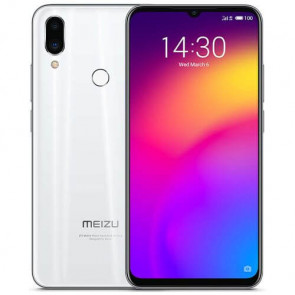 Meizu Note 9 4/128 GB White