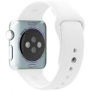 Ремешок COTEetCI W3 Sport Band for Apple Watch 38mm White