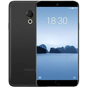 Meizu 15 Lite 4/32GB LTE Dual (Black) Global Version