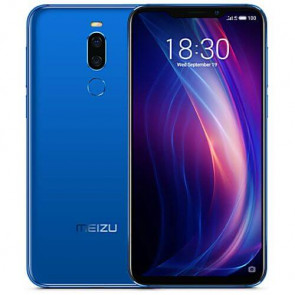 Meizu X8 4/64GB (Blue) Global Version