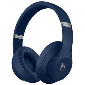 Наушники Beats Studio3 Wireless Over-Ear Headphones Blue (MQCY2)