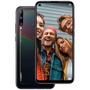 HUAWEI P40 lite E 4/64GB Midnight Black (51095DCE)