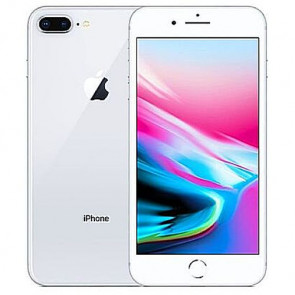 iPhone 8 Plus 256GB Silver (MQ8Q2)