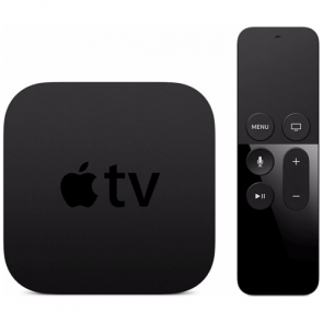 Медиаплеер Apple TV 4 32GB (MR912)