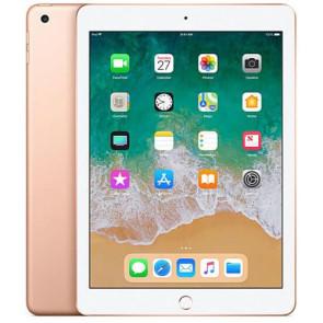 iPad Wi-Fi + Cellular 128GB Gold 2018 (MRM22)