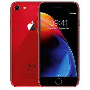 iPhone 8 64GB (PRODUCT)RED Special Edition