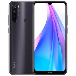 Xiaomi Redmi Note 8T 4/64GB (Grey) Global Version