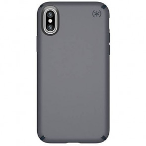 Чехол-накладка Speck for iPhone X Presidio Mount with Magnet GREY/Black/ GREY (SP-104181-5731)