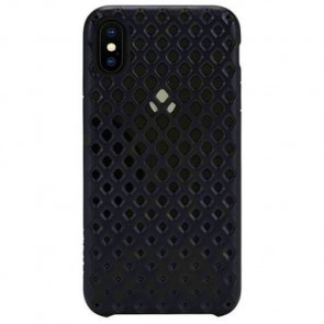Чехол-накладка Incase Lite Case for iPhone X Black (INPH190377-BLK)