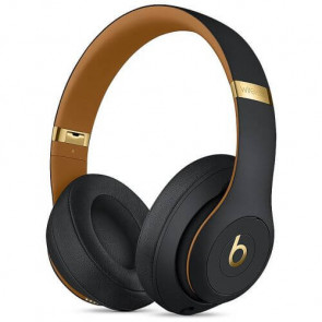 Наушники Beats Studio3 Wireless The Beats Skyline Collection Midnight Black (MTQW2)