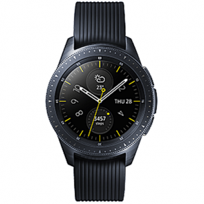Смарт-часы Samsung Galaxy Watch 42mm Black (SM-R810NZKA)