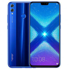 Honor 8X 4/128Gb (Blue) Global Version