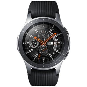 Смарт-часы Samsung Galaxy Watch 46mm Silver (SM-R800) ГАРАНТИЯ 12 мес.